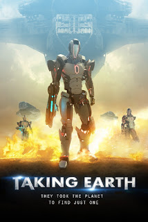 Download & Streaming Film Taking Earth (2017) HDRip (2017) Subtitle Indonesia