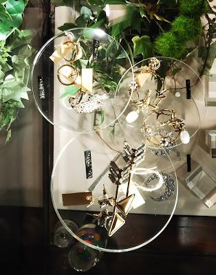 ミアズ ヴィンテージ アクセサリー リング ブレスレット 西梅田イタリア 西梅田ファッション ハービスアクセサリー プレゼント SELECT