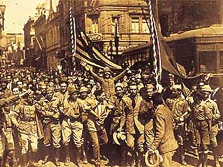 Revolta Constitucionalista de 1932