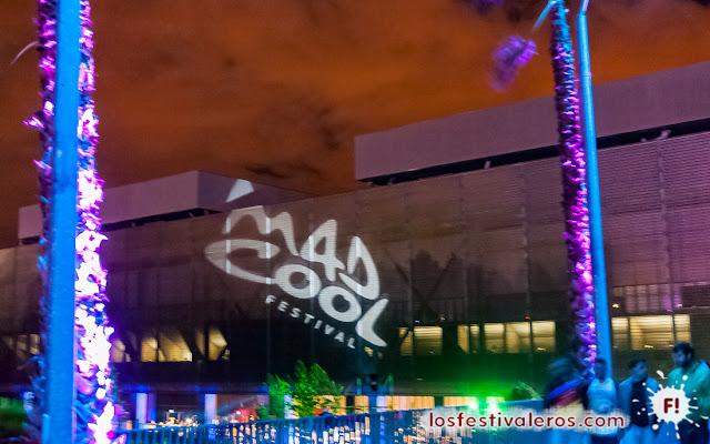 Mad Cool, 2017, Festival, Music, Madrid