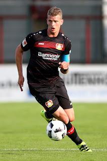 Lars Bender 2015