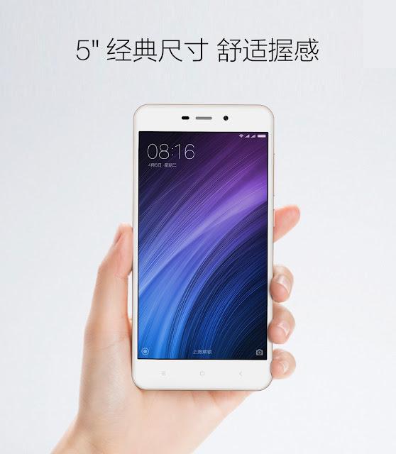 Xiaomi Redmi 4, Redmi 4 Pro dan Redmi 4a resmi memulai debutnya dengan harga mulai Rp. 970 Ribu