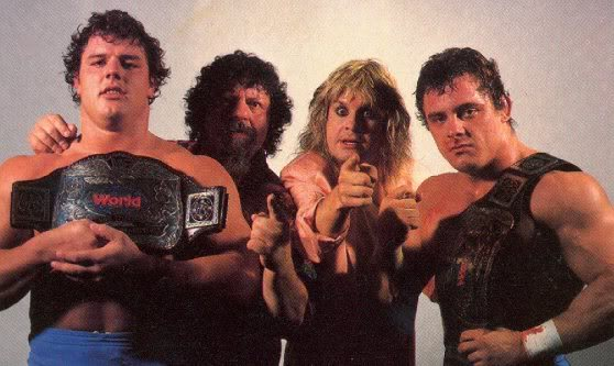 The Wrestling Insomniac: The Many Champions of