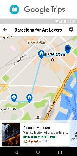 app per pianificare viaggi e navigatore su android e iOS. Web Life Online