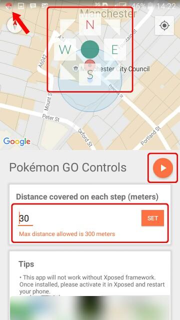 Navigasi Controller