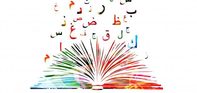 حل أسئلة كتاب اللغه العربيه للصف الثامن الفصل الاول المنهج الجديد .