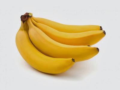 Банана дава моментален, траен и съществен приток на енергия