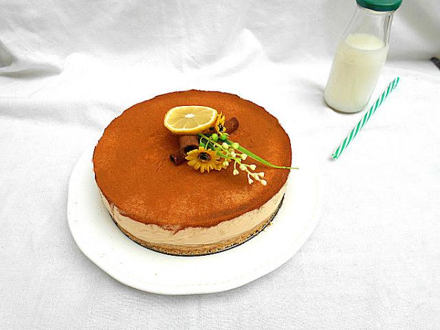receita tarte de leite creme