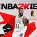 تحميل اسطورة كرة السلة إن بي أيه 2 كيه 18 || NBA 2K18 v37.0.3 (جرافيك خرافي) اخر اصدار (اوفلاين)