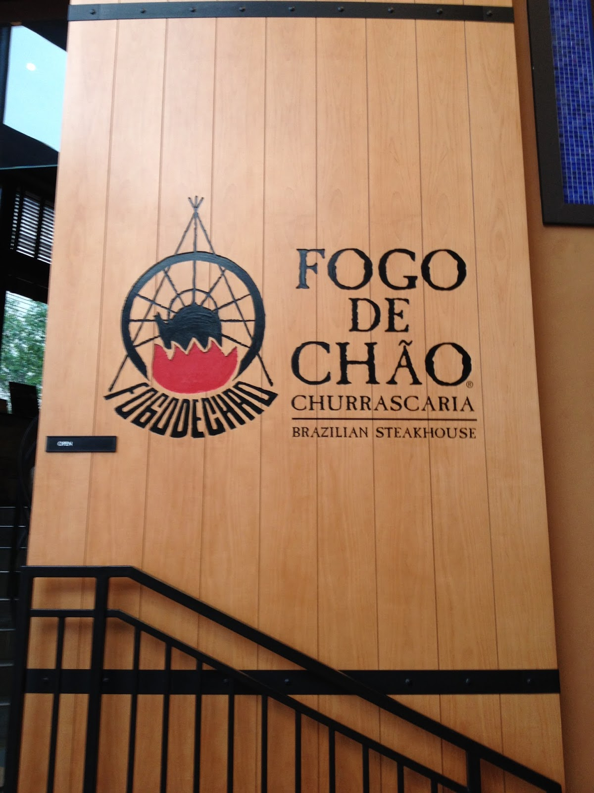 Fogo de Chao: Brazilian Steakhouse