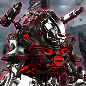 Robot Battle MOD v1.0.8 Apk (Unlimited Money) Terbaru 2016