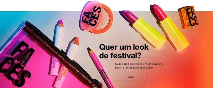 quer um look de festival???