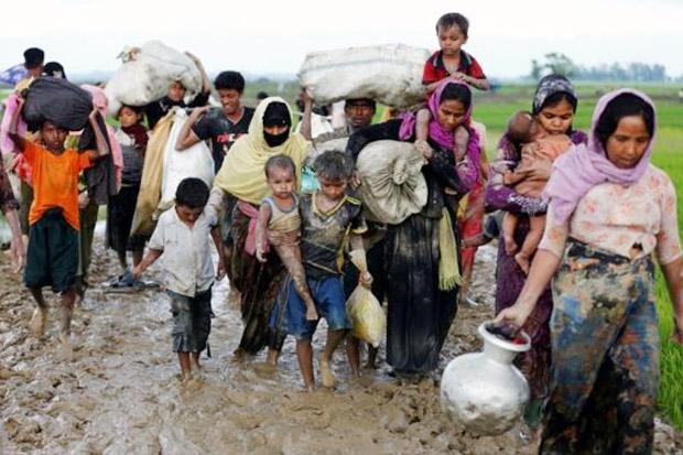 Komisi I DPR: Tragedi Rohingya Buktikan Karakter Asli Bangsa Indonesia