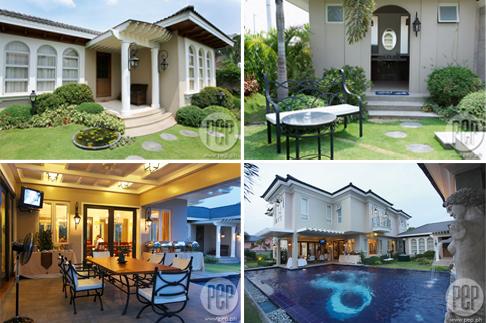 MUST SEE: Exclusive Look at John Lloyd Cruz' Mansion in Antipolo!