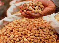 Τα φιστίκια Αιγίνης βοηθούν στην απώλεια κιλών