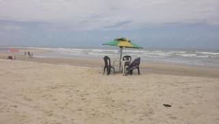 Quase 30 afogamentos são registrados na Paraíba desde janeiro