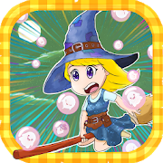 Witch GO Unlimited Money MOD APK