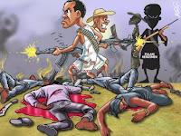 PDP, SERAP, FALANA CONDEMN HARASSMENT OF KASSIM AFEGBUA