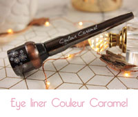 Boitier eye liner signature