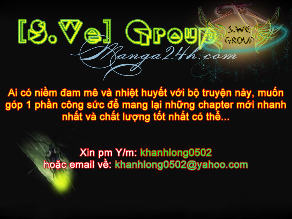 Nozoki Ana chap 28 - Trang 21