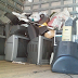 Hoje tem recolhimento de lixo eletrônico pela Secretaria da Agricultura e Meio Ambiente