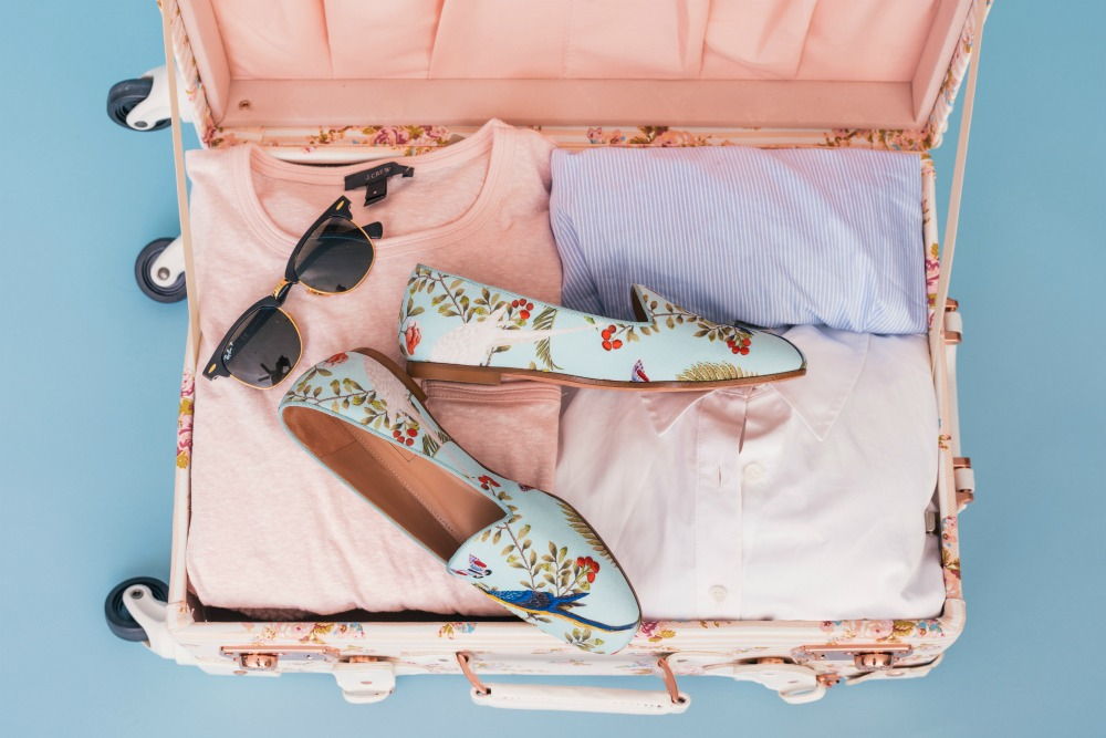 stitch fix for vacation or travel