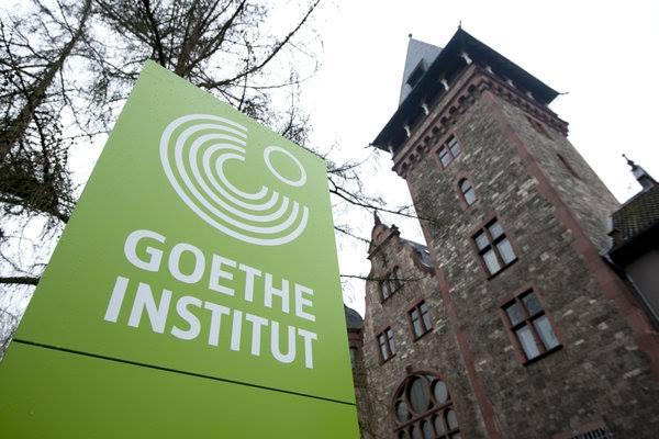 امتحانات معهد غوته لجميع المستويات اونلاين Goethe-Zertifikat Modellsatz