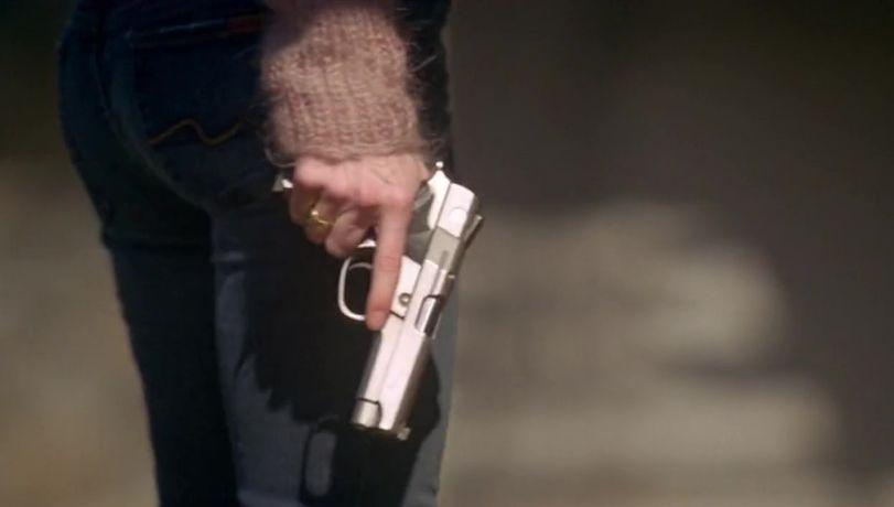 Red: Werewolf Hunter (2010) Movie Screenshot