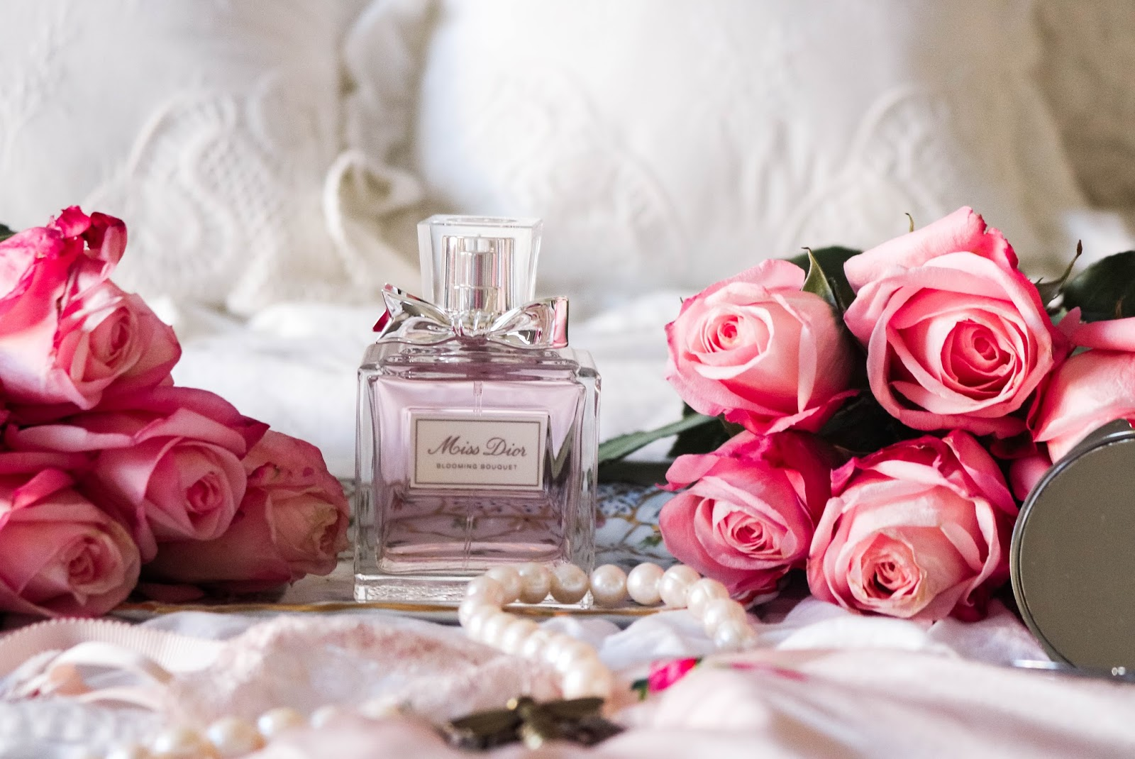 favorite feminine fragrances