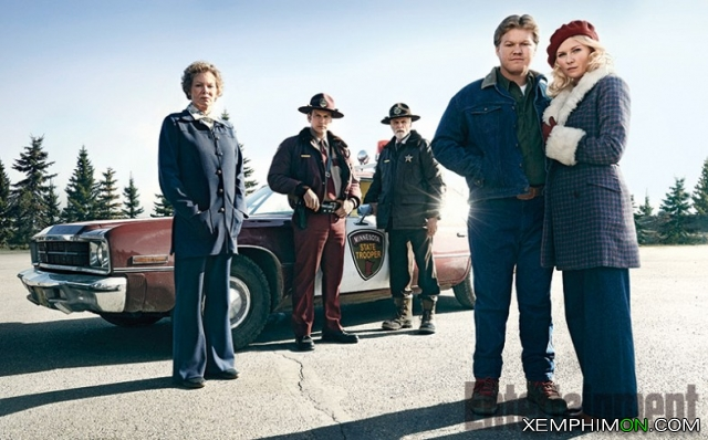 Fargo Season 2