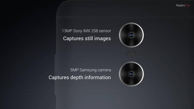 Harga dan Spesifikasi Xiaomi Redmi Pro Terbaru