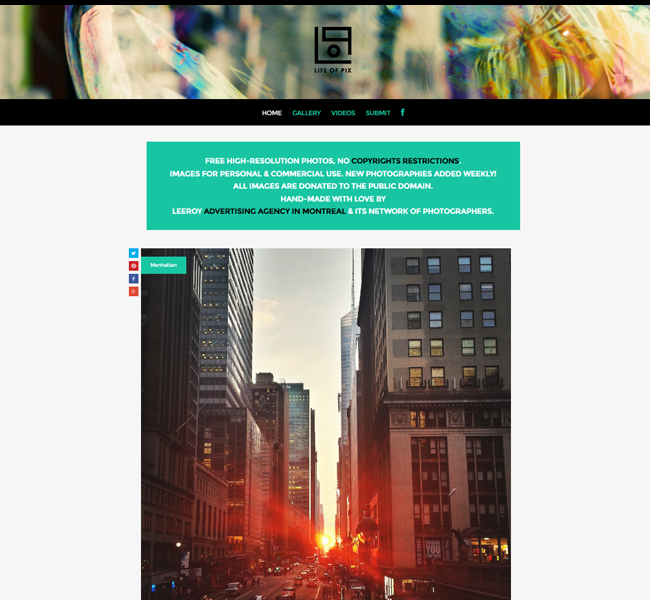 life-of-pixfree-stock-sites Great List of Awesome Free Stock Photos Websites for Web Designers Tutorial
