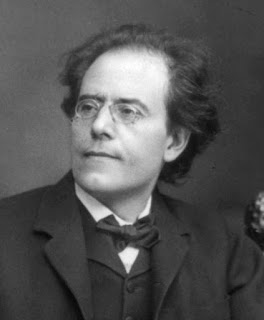 Gustav Mahler, who was director of the New York Philharmonic when De Lorenzo was first flautist