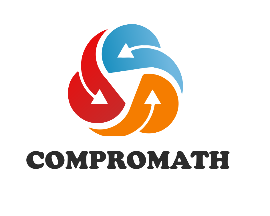 ComProMath - Web & Tech Blog