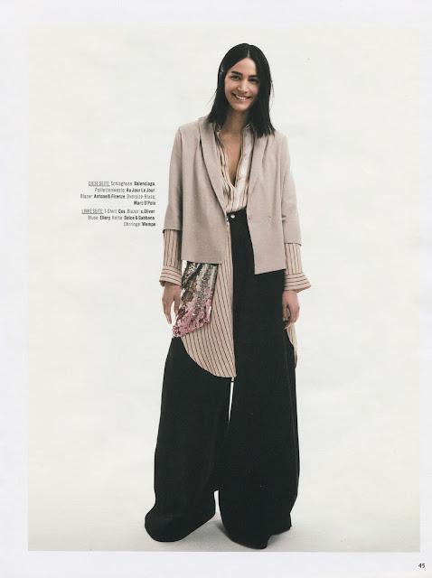 Mijo M. / Grazia Magazine / 7