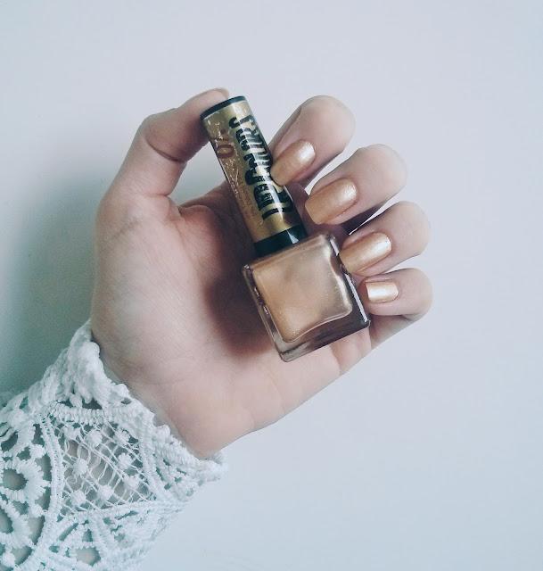 Esmalte - Ouro 24 - up colors
