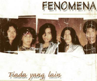 Lagu Fenomena Malaysia Mp3 Full Album