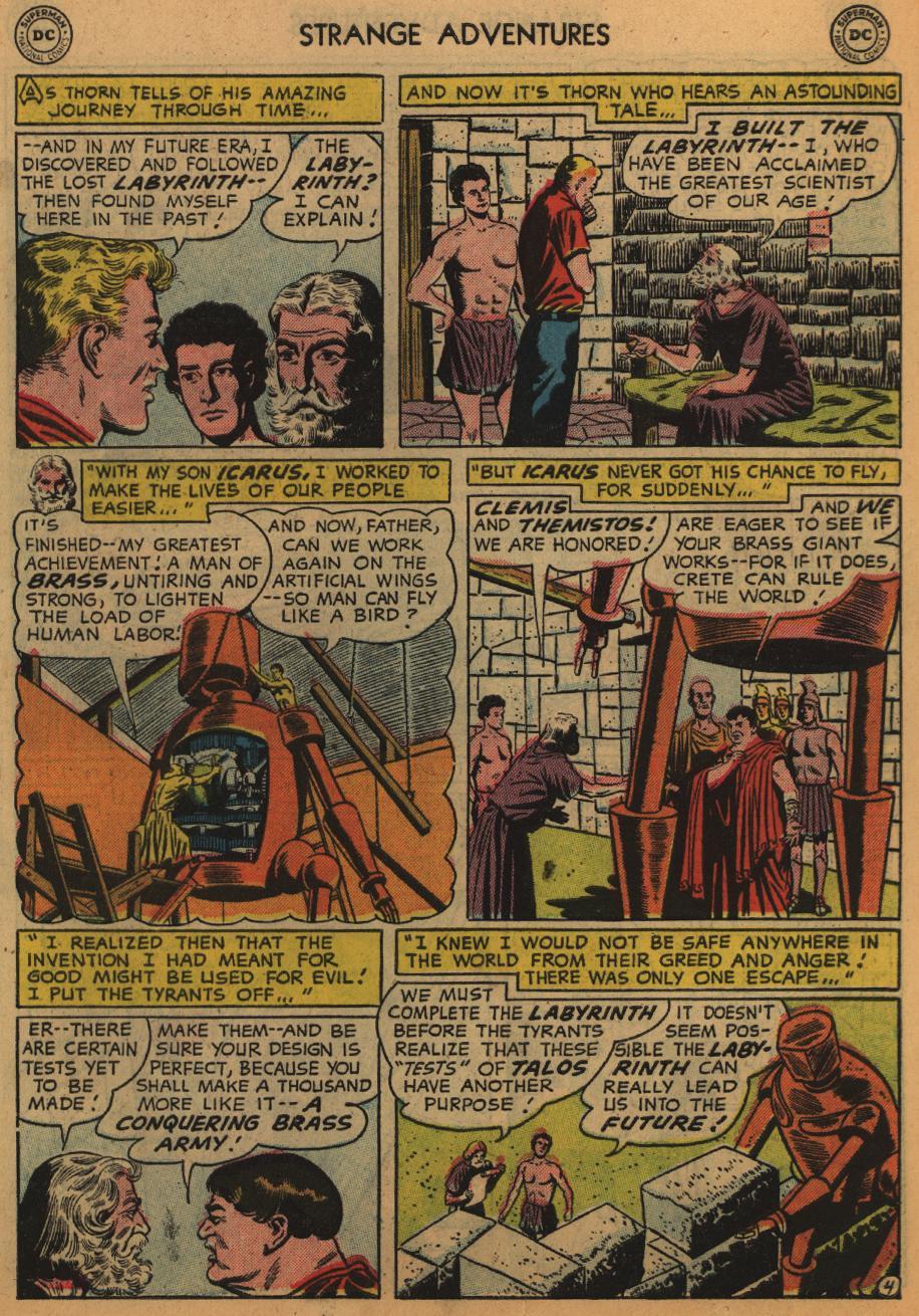 Strange Adventures (1950) issue 67 - Page 31