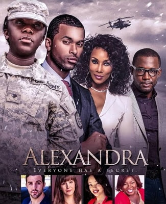alexandra movie
