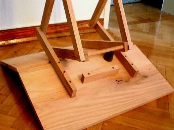 cara buat meja lipat yang kokoh untuk belajar cara pintar rh kinipintar blogspot com cara membuat meja lipat kayu multifungsi cara membuat meja lipat dari besi