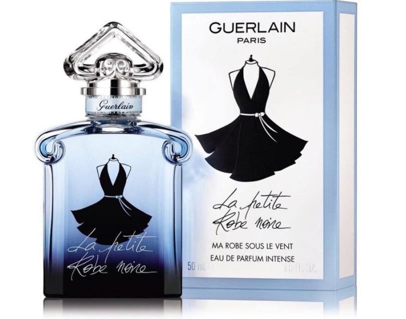 2b8ccab0111 Guerlain La Petite Robe Noire Intense - Nez de Luxe