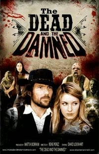 The Dead and the Damned Legendado