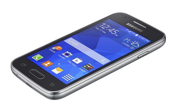 Ini Harga Samsung Galaxy Ace 4, Core II, dan Young 2