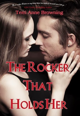Review: The rocker that holds her by Terri Anne Browning