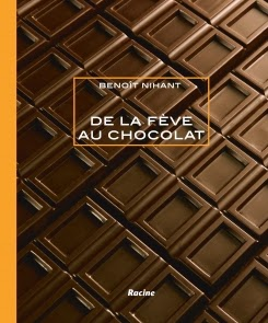 De la fève au chocoat Benoît Nihant, cacaofèvier