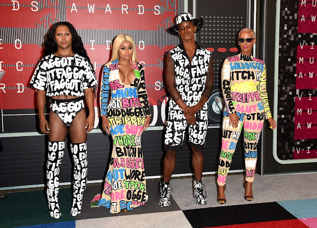 http://www.bustle.com/articles/107707-amber-roses-vmas-jumpsuit-was-designed-by-these-pink-lips-a-brand-with-plenty-of-rad