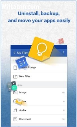 Aplikasi Cleaner Android Clean Master Apk Terbaru