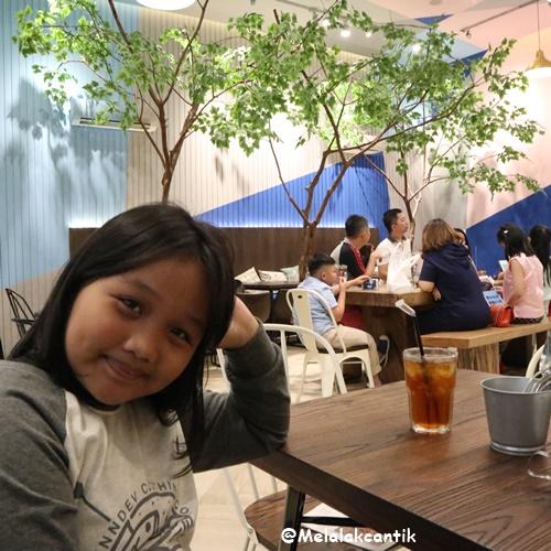 Laurence House Medan