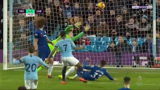 فيديو اهداف مانشستر سيتي - تشيلسي 6-0 الدوري الانجليزي 10-02-2019