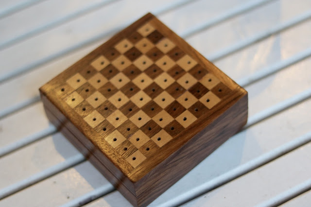uncommon goods gifts for dads chess